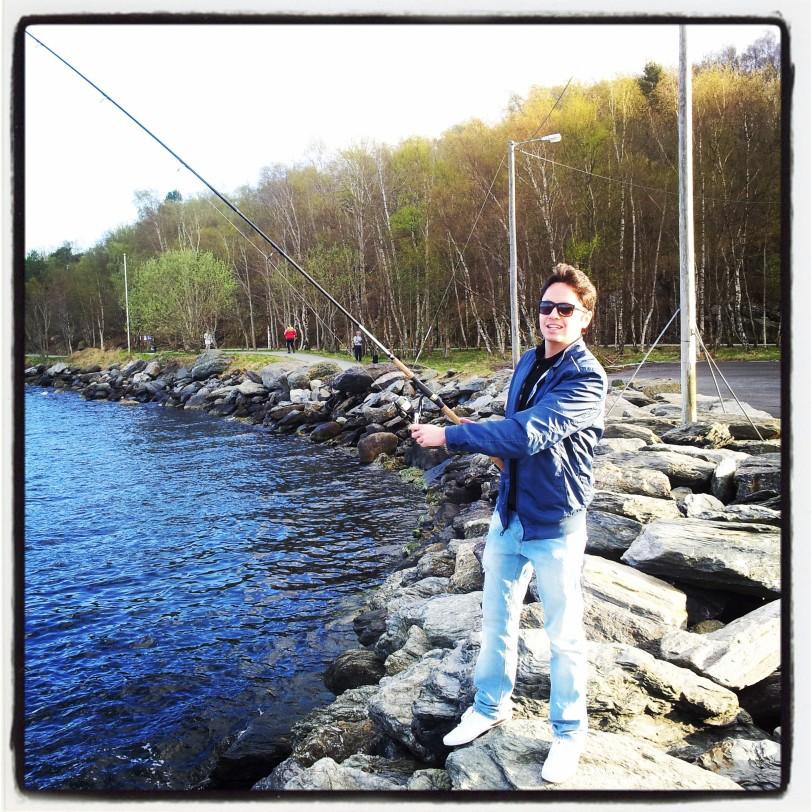 Pescando 2